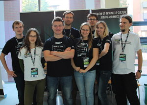 Meet.js and Egnyte Join to Host Event for JavaScript Developers - Egnyte Blog