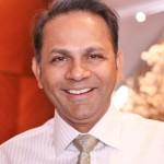 Brick by Brick: Strengthening Egnyte's Foundation with New VP Bob Patel - Egnyte Blog