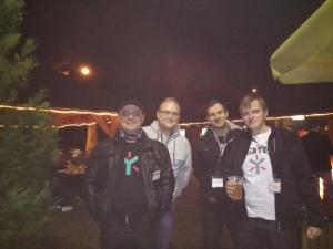 Egnyte Sponsors the Biggest Python Conference in Poland - Egnyte Blog