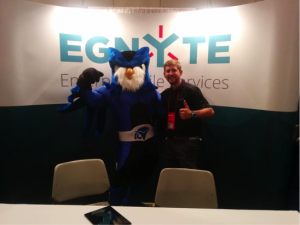 Reinvention: Taking a Step Back After IT Nation - Egnyte Blog