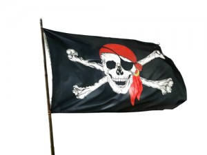 Arrr! Pirates Still Exist -- And They're After Your Data - Egnyte Blog