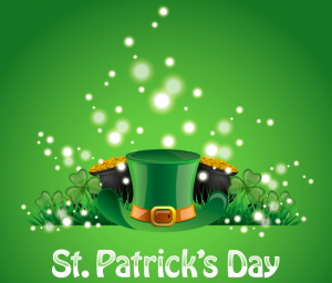 Customer Spotlight Going Green for St. Patrick's Day - Egnyte Blog
