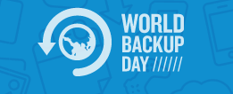 World Backup Day Are You Protecting Your Data for a Rainy Day - Egnyte Blog