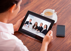 Five Tips for Remote Employees to Stay Connected in Meetings - Egnyte Blog