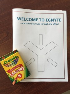 """Egnyte Brings Out Its Inner Kid With """"Take Your Child To Work Day"""" - Egnyte Blog"""