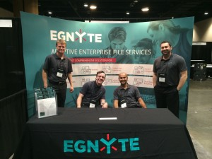 It's Decision Time: A Look Back at the Midsize Enterprise Summit (East) - Egnyte Blog