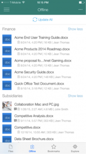 May 2015 Product Round-up - Egnyte Blog