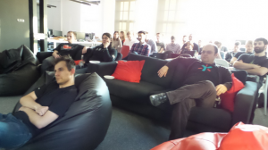 Developer Communities Join Forces at Egnyte Poland -Egnyte Blog