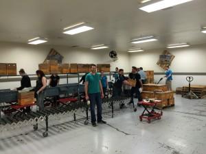 Egnyte Spokane Feeds Hope to Inland Northwest - Egnyte Blog
