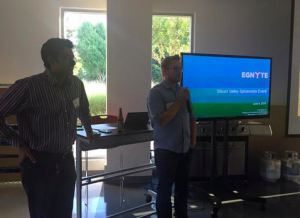 A Techy Evening with SpiceCorps Silicon Valley - Egnyte Blog
