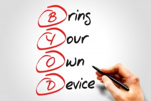 How Your Company Can Overcome its Fear of BYOD - Egnyte Blog