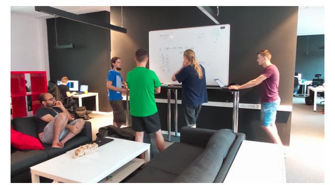 Hackathon at Egnyte - Egnyte Blog