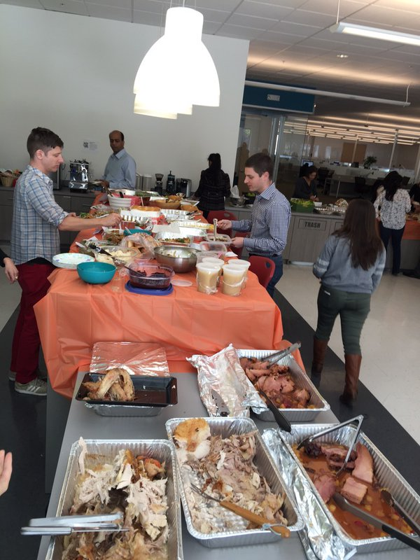 Time To Be Thankful! - Egnyte Blog