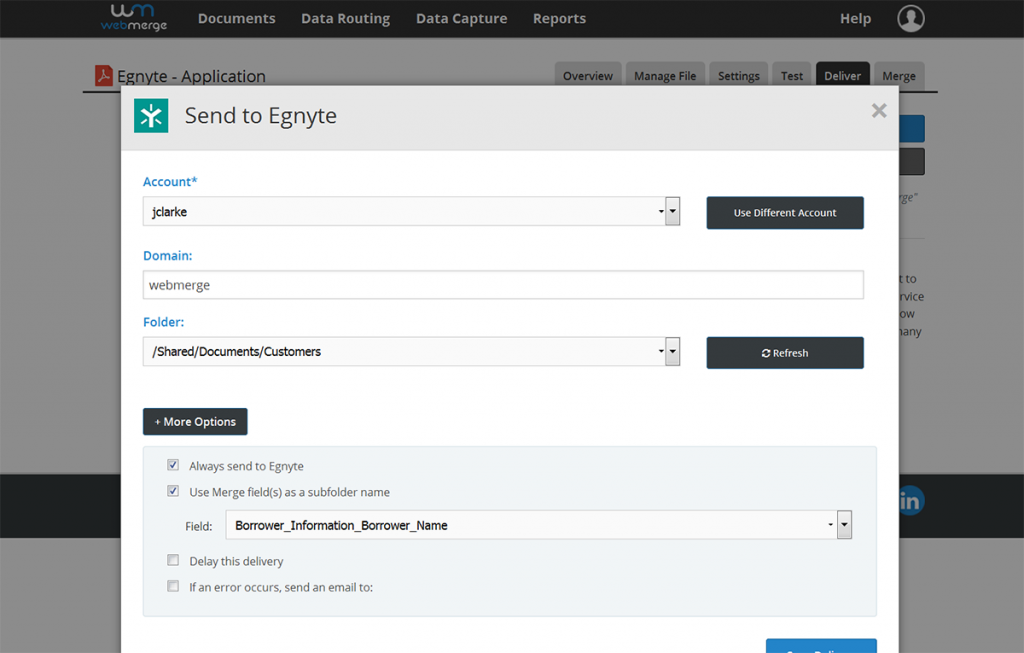 Egnyte + WebMerge - Egnyte Blog