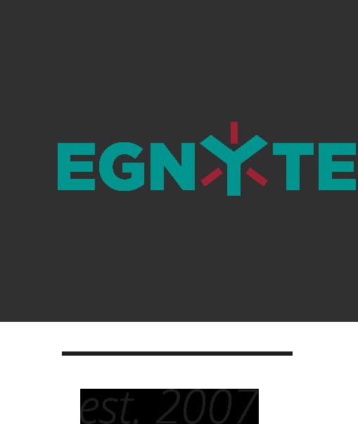 Egnyte @ 10 - Egnyte Blog