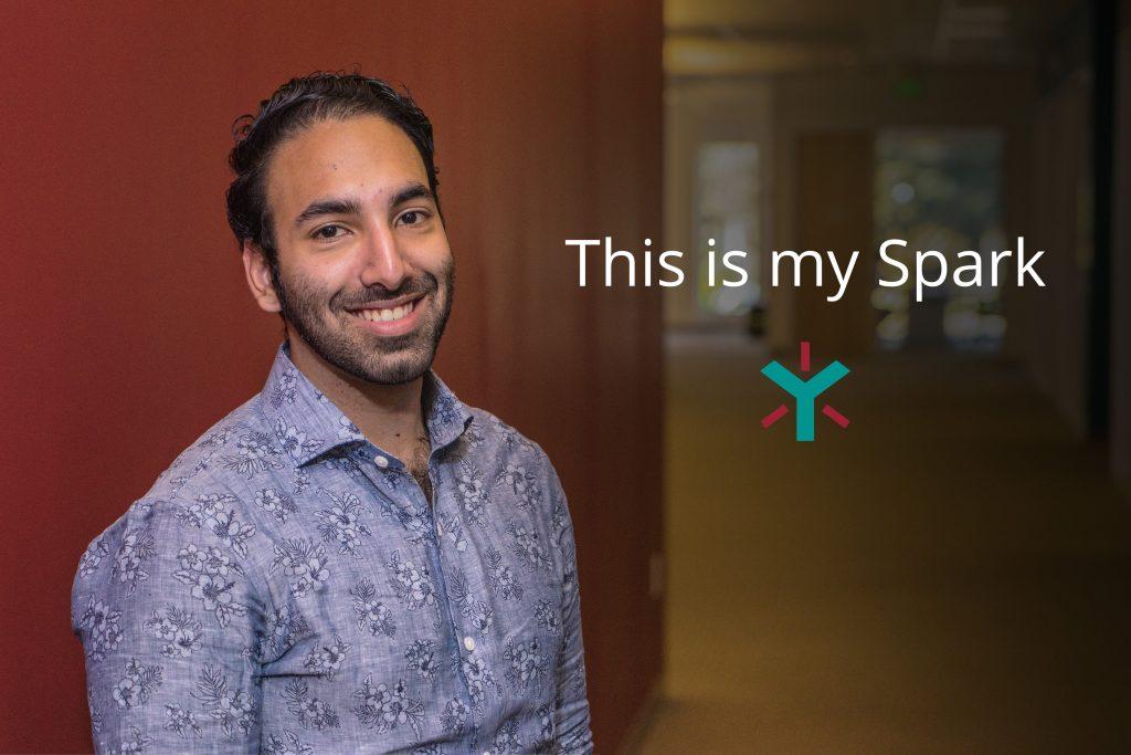 Spark Spotlight Navtej Singh - Egnyte Blog