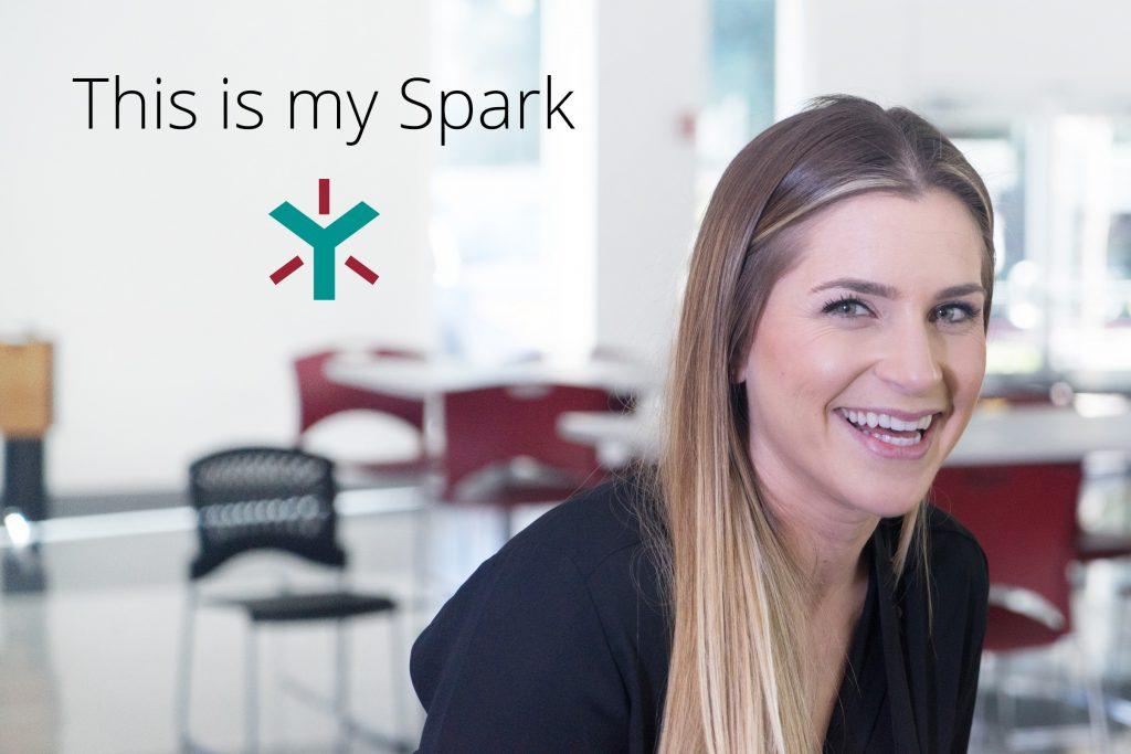 Spark Spotlight Courtney Hollar - Egnyte Blog