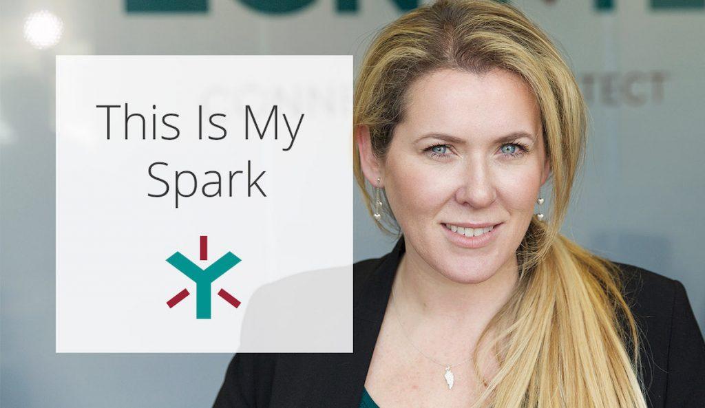 Spark Spotlight: Dee Jarvis - Egnyte Blog