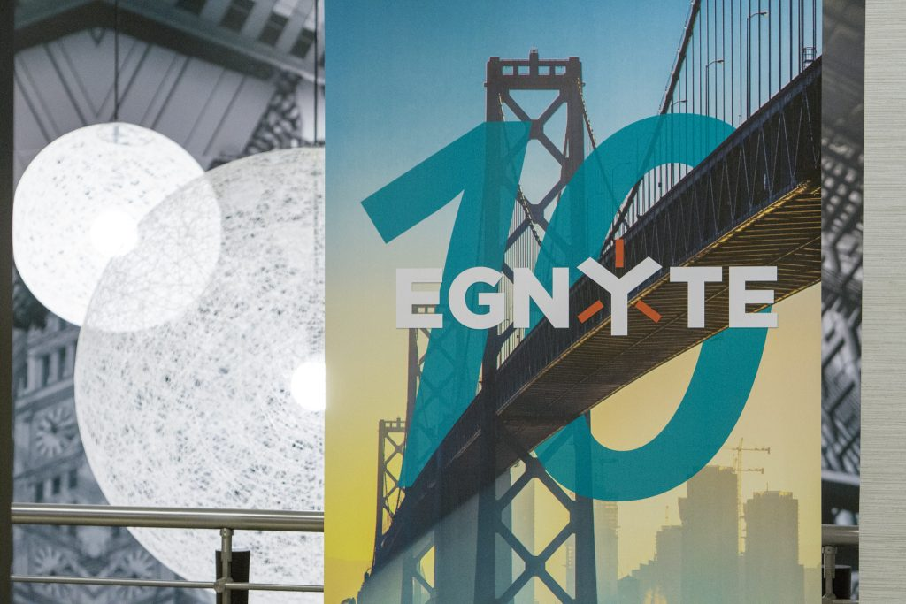 Top 5 Takeaways from the Egnyte Customer Summit - Egnyte Blog