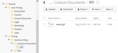 Marrying Construction Project Controls with Content Management - Egnyte + Prolog- Egnyte Blog