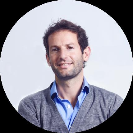 Clément Alteresco, CEO de Morning