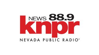 News 88.9 KNPR Logo