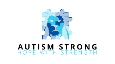 Autism Strong Logo