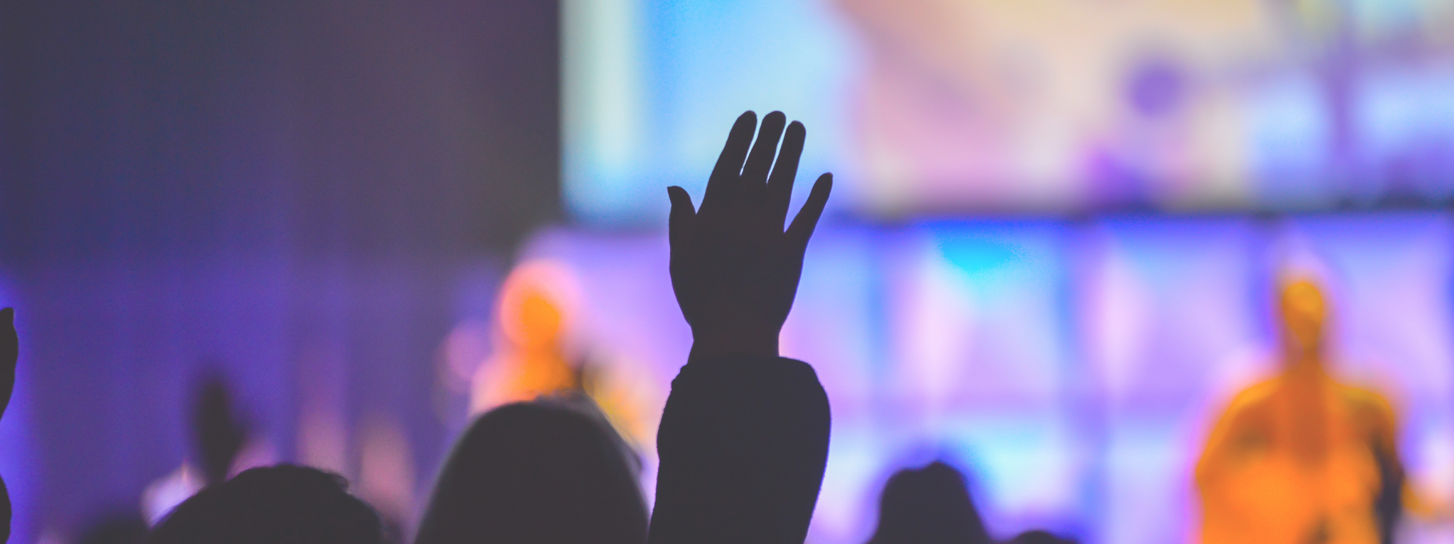 How to Connect Your Church in the Moment