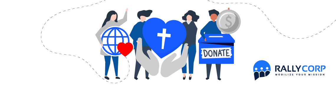 Fundraise for Your Christian Mission Using Text to Donate