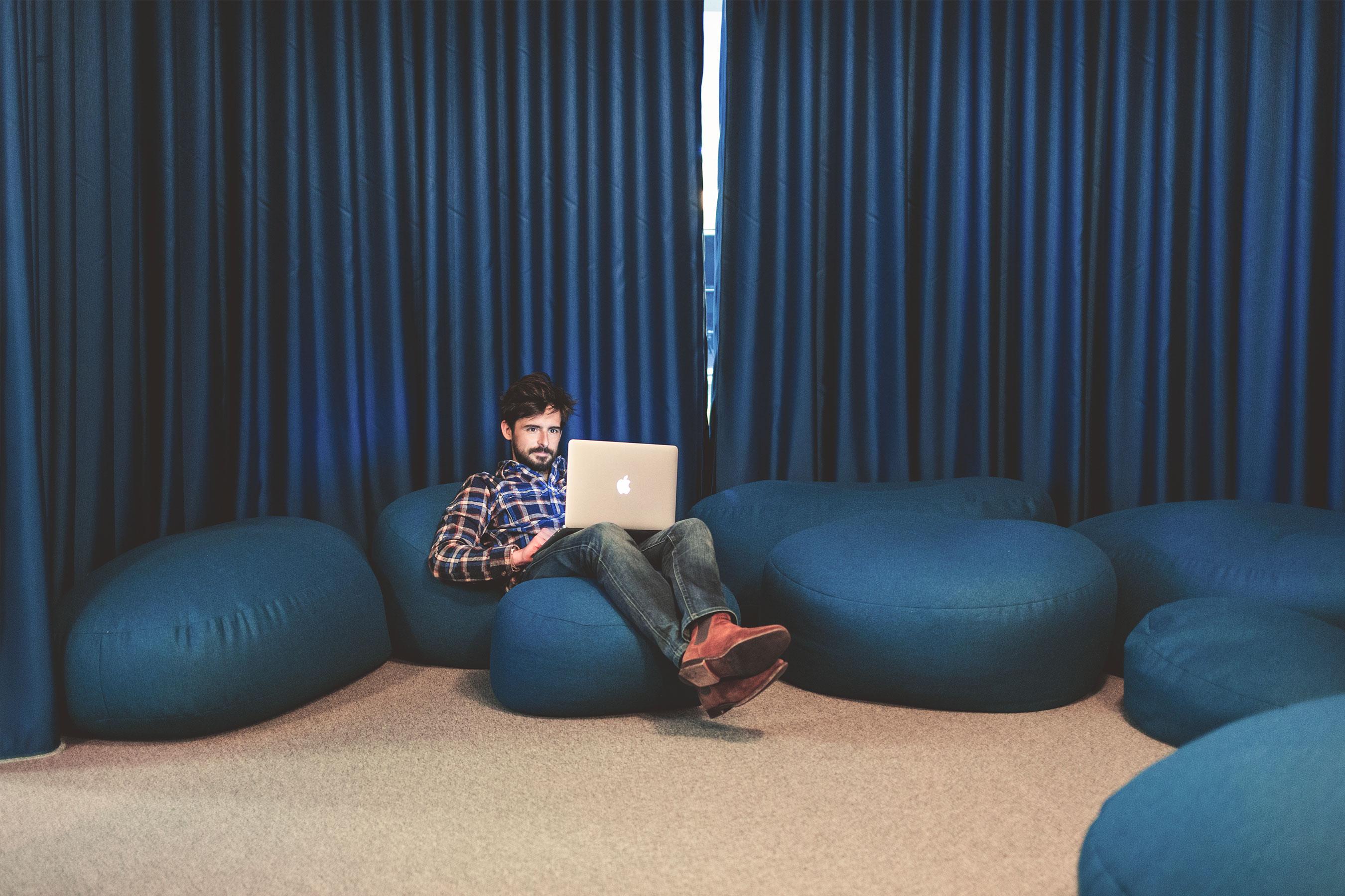 Coworking Neuilly sur seine - espace d茅tente