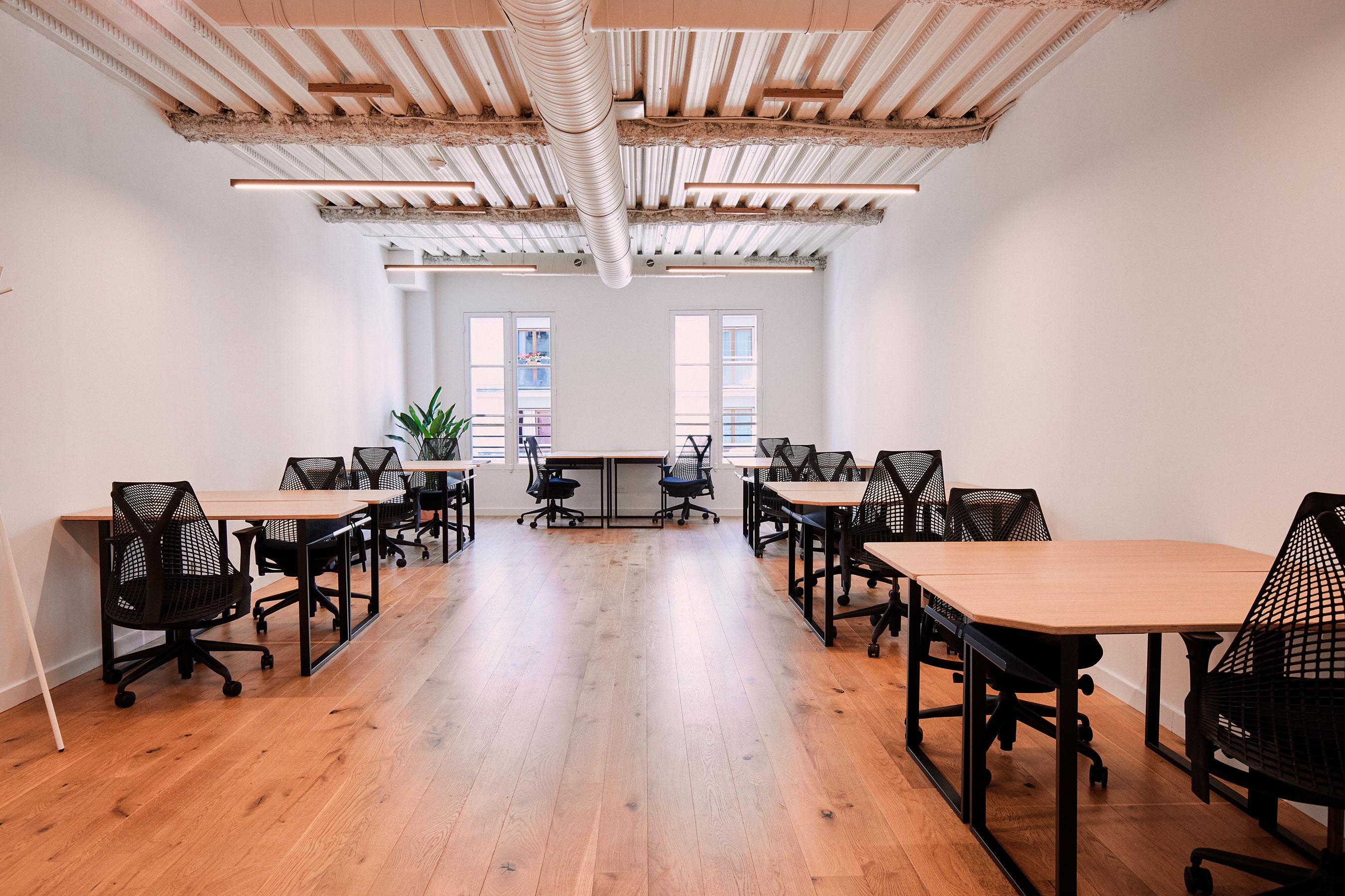 location bureau paris 12 - Bureau