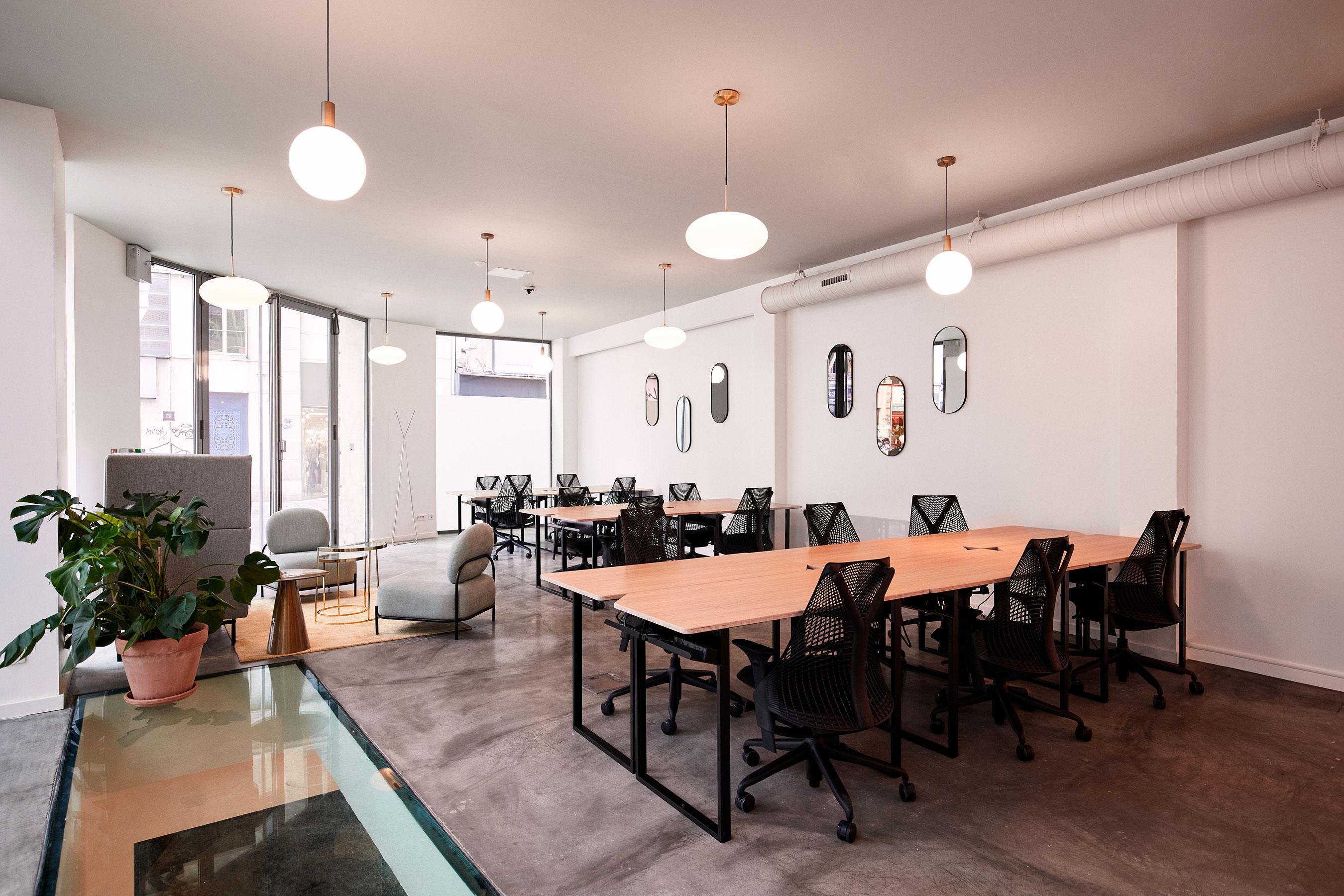 location bureau paris 2 -Bureau