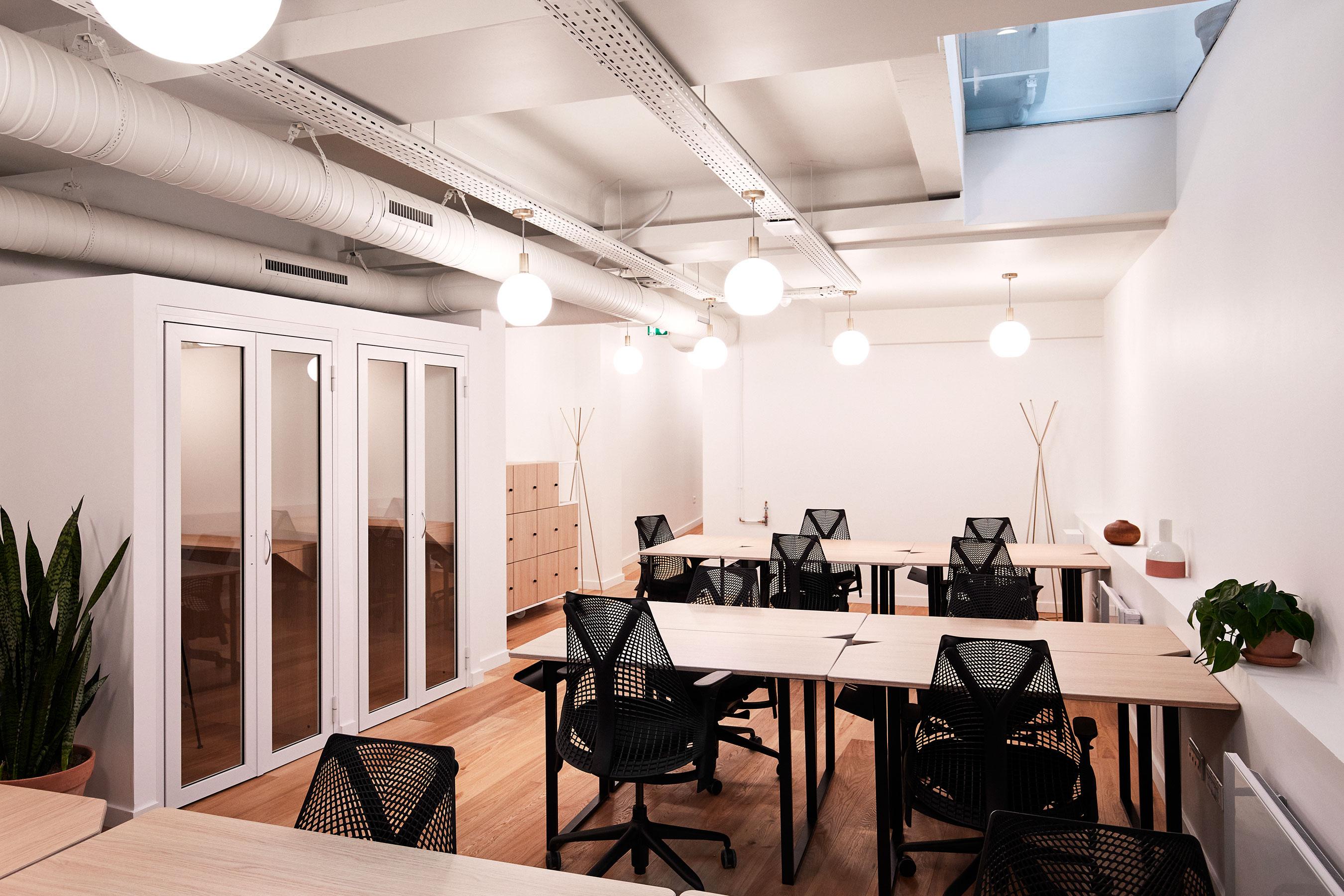 location bureau paris 2 -Bureau et phonebox
