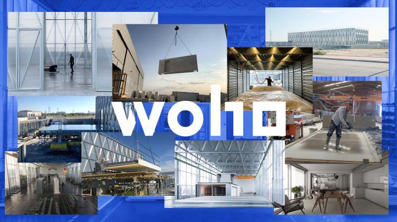 Manufacton & WoHo Partnership