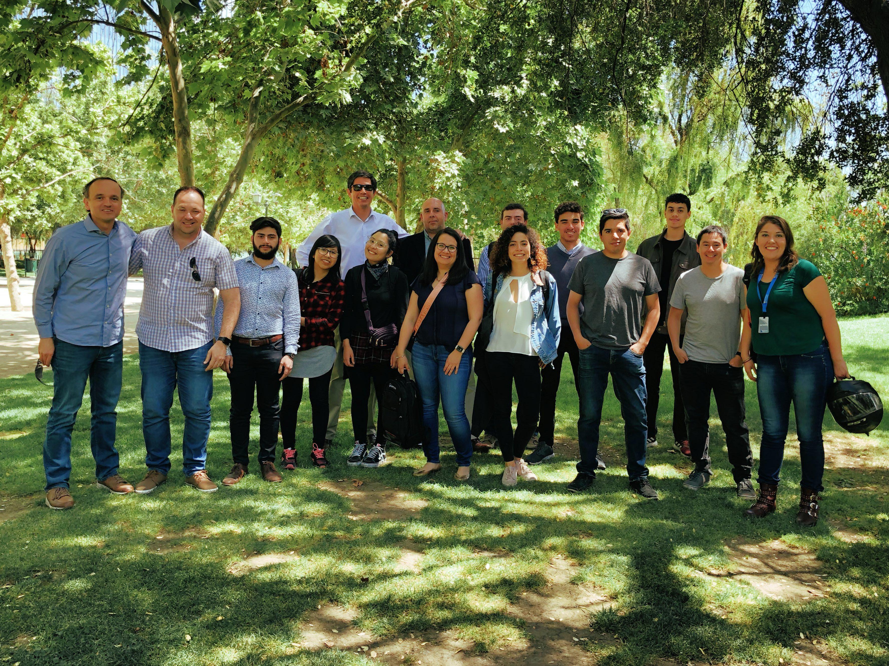 team kranio - especialistas en datos