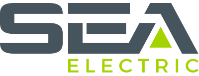 sea electric logo