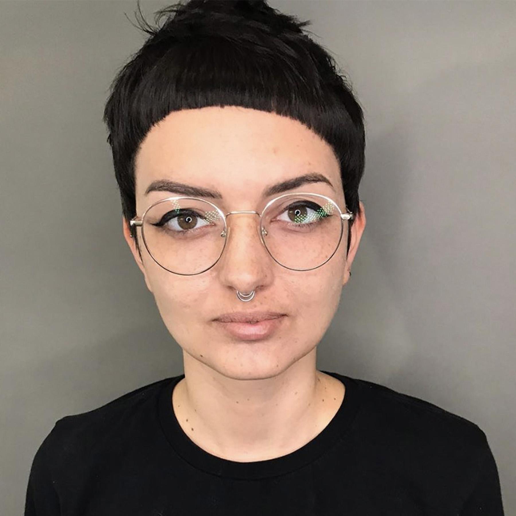 Amanda Marie Bell