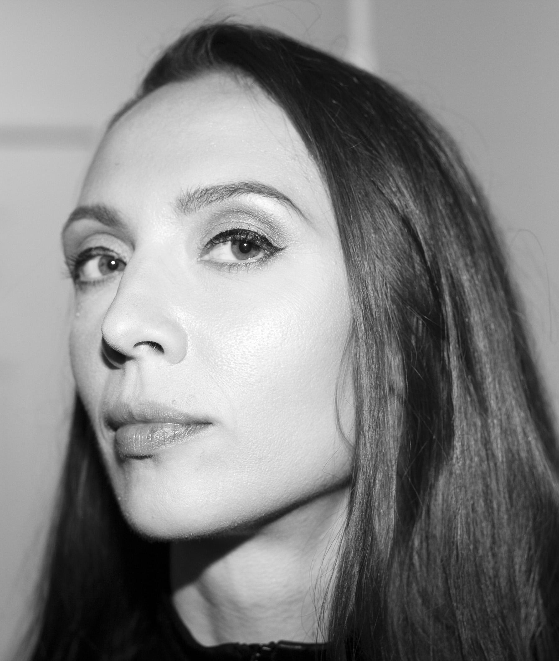 Anastasia Grebnova