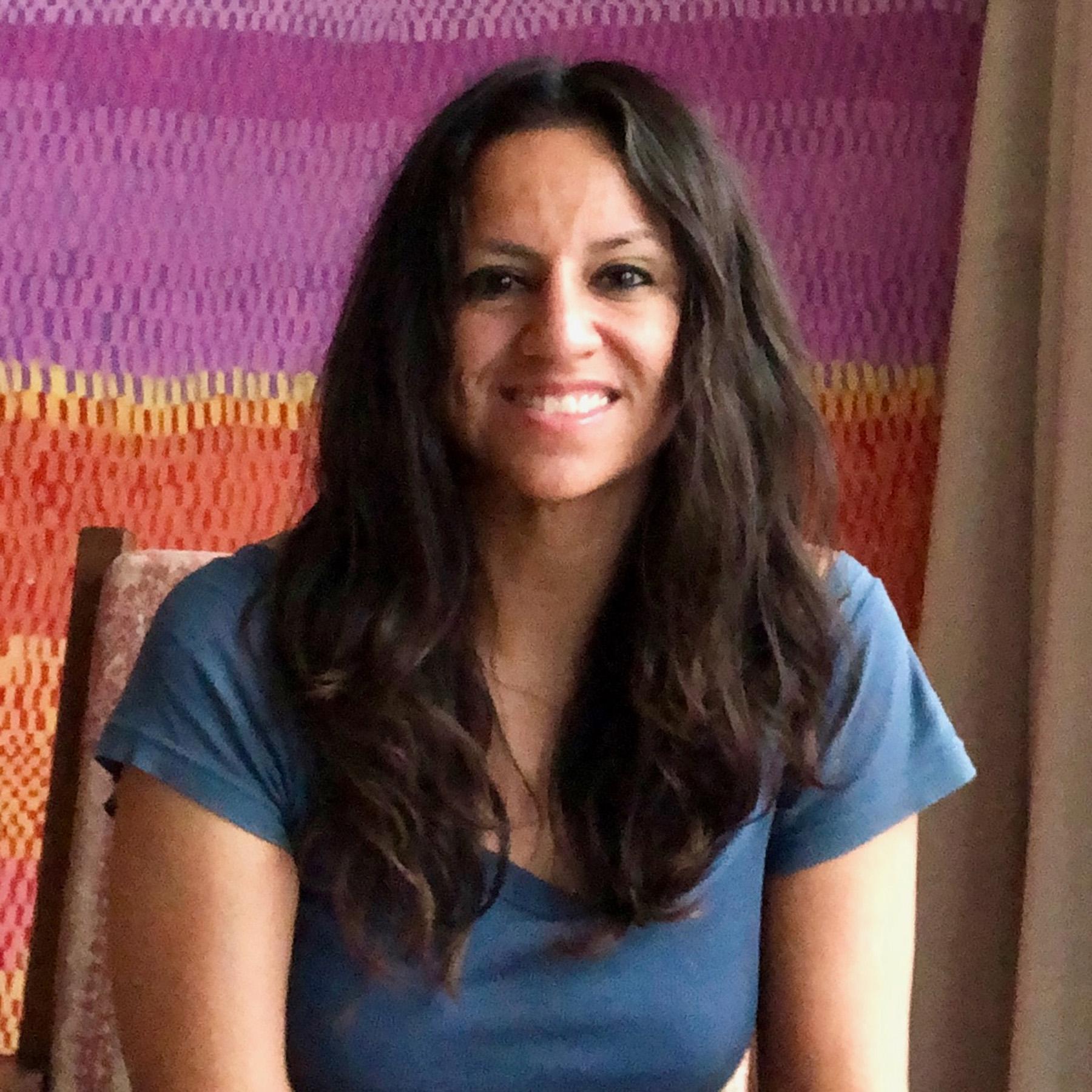 Andrea Muñoz Martinez