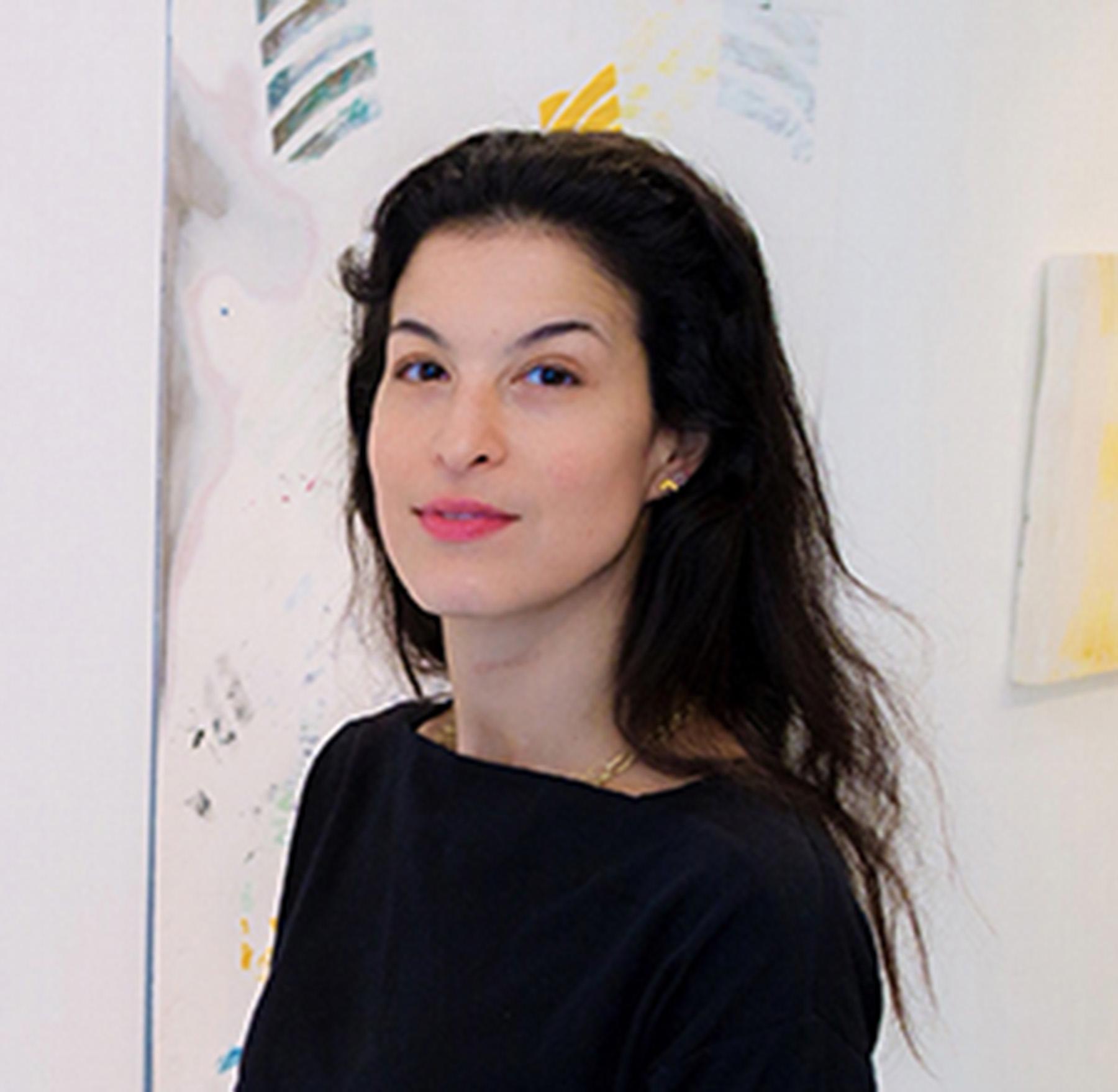 Emily Weiskopf