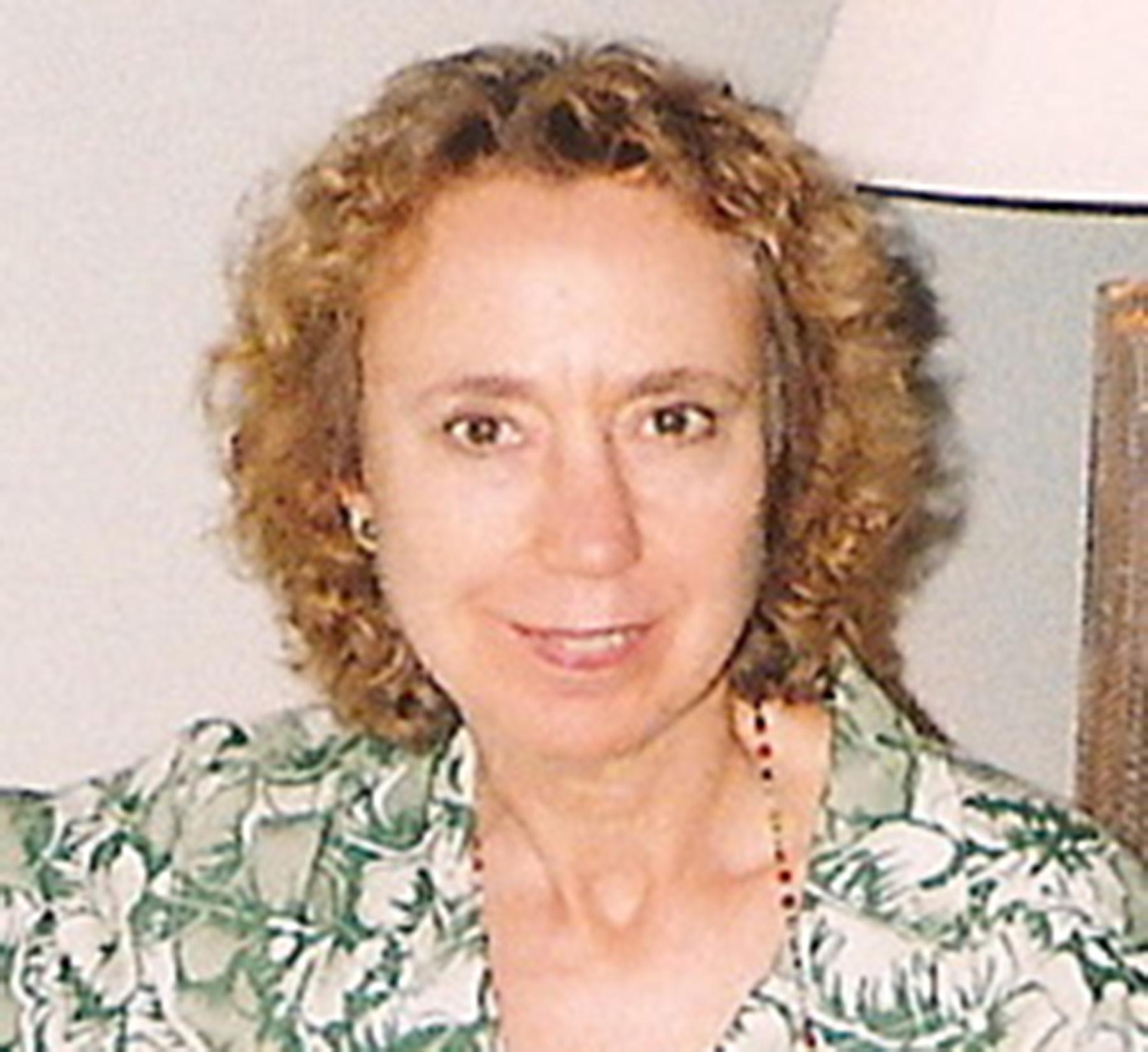 Eve Larson