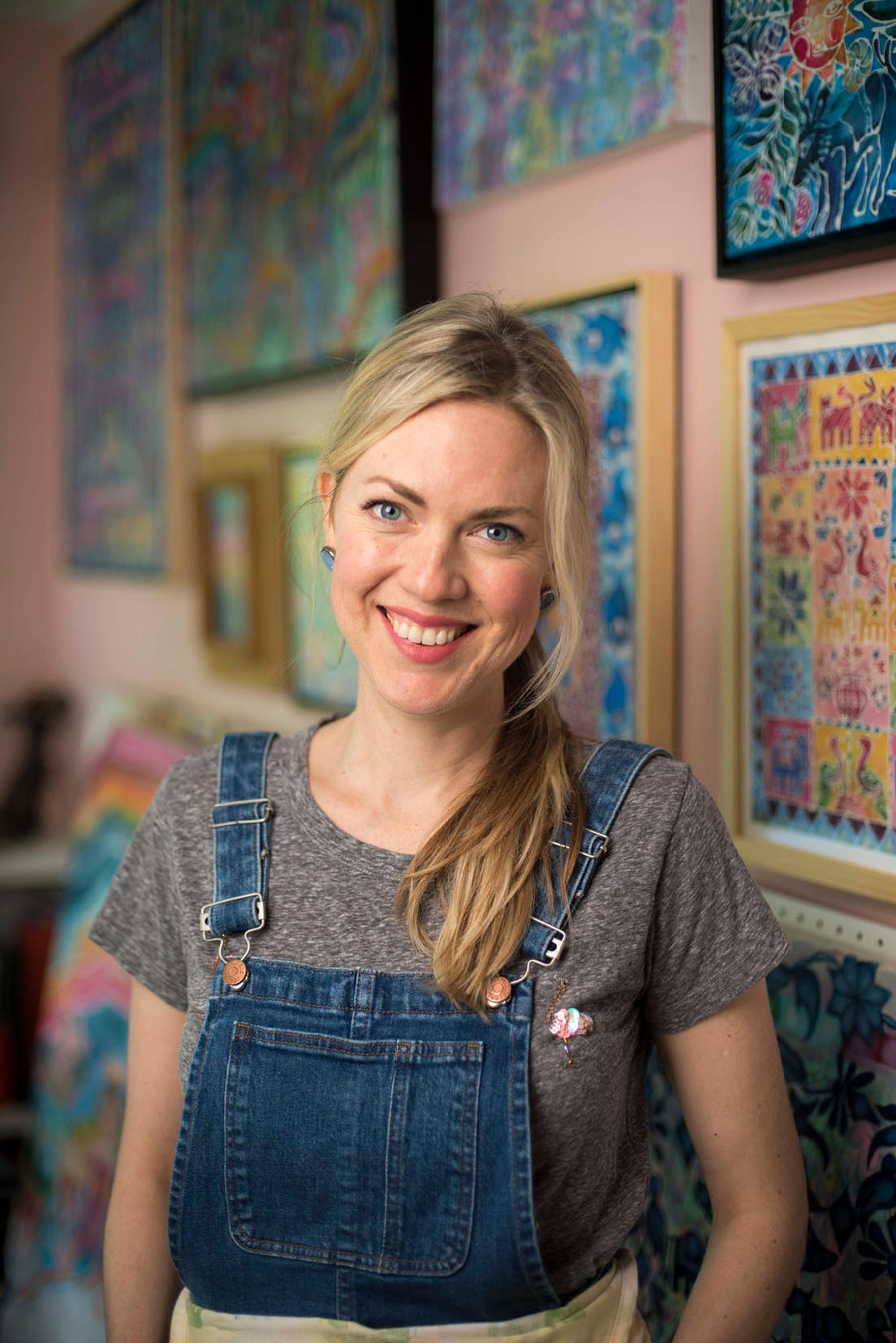 Nora McMillen Burke