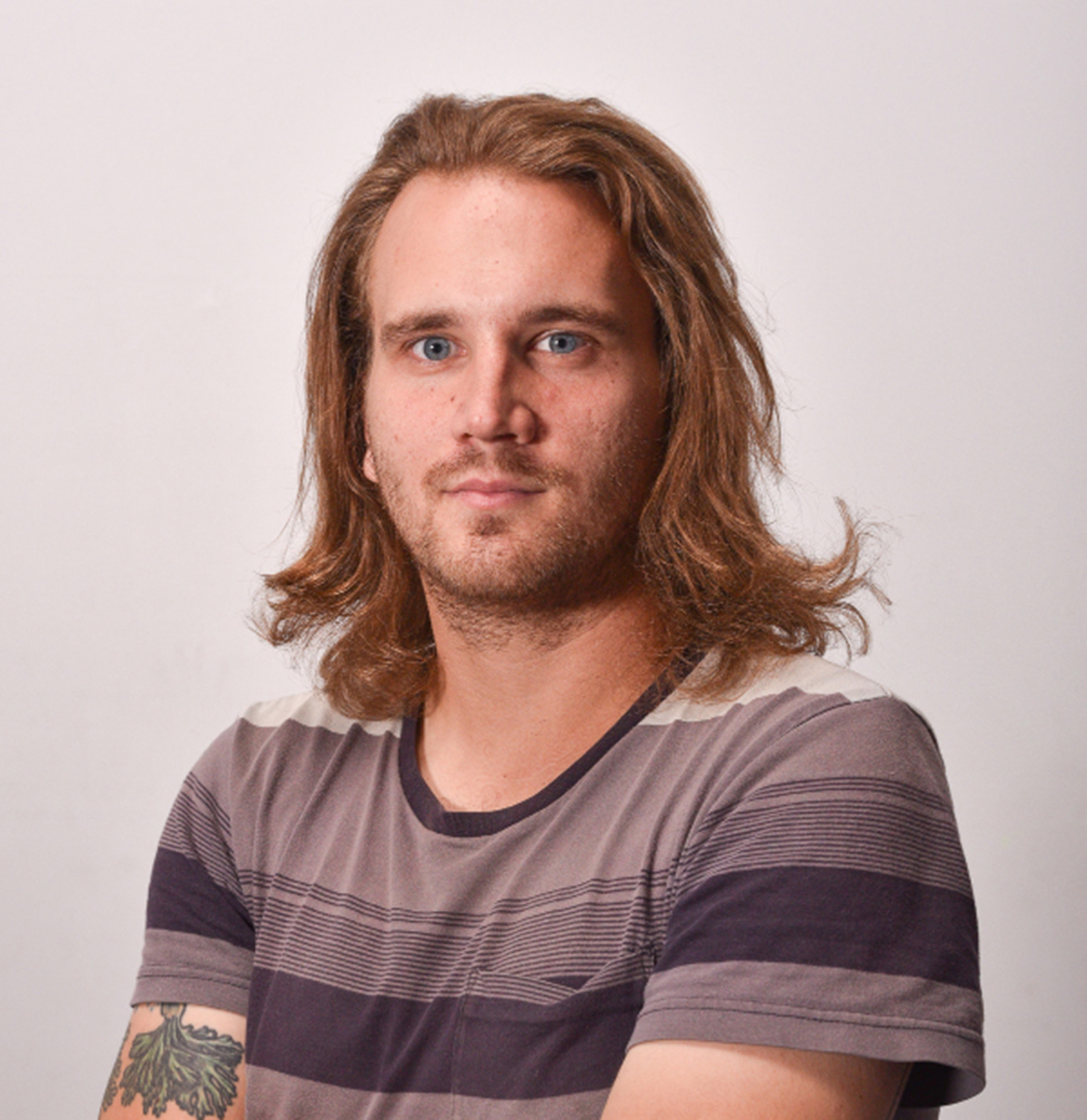 Matthew Hedgepath Smith
