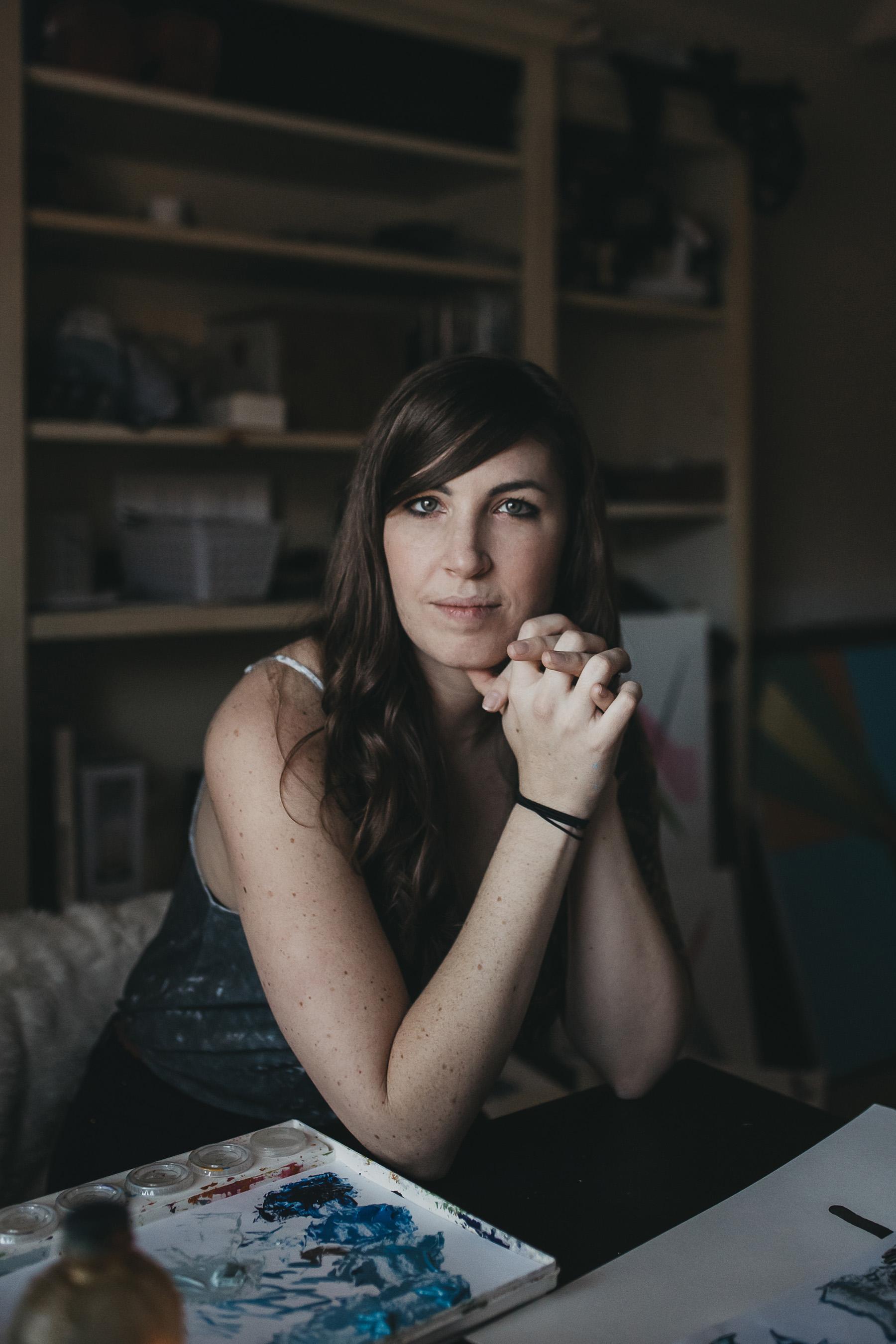 Lauren McPhail