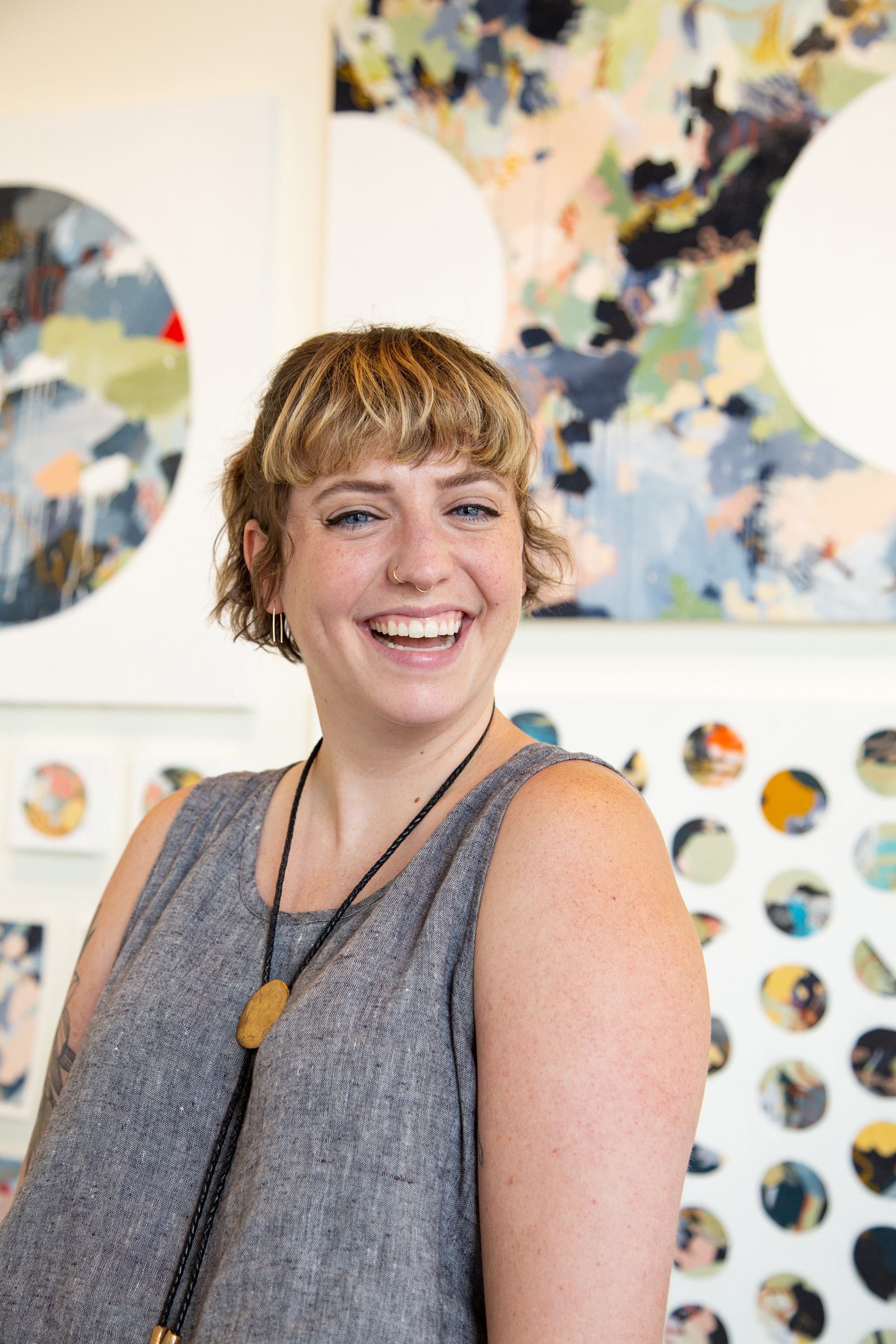Molly Knobloch