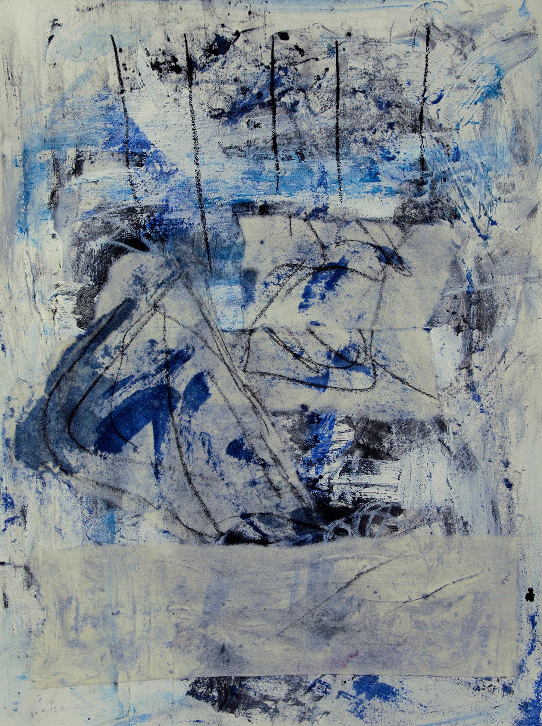 Abstract Drawing V