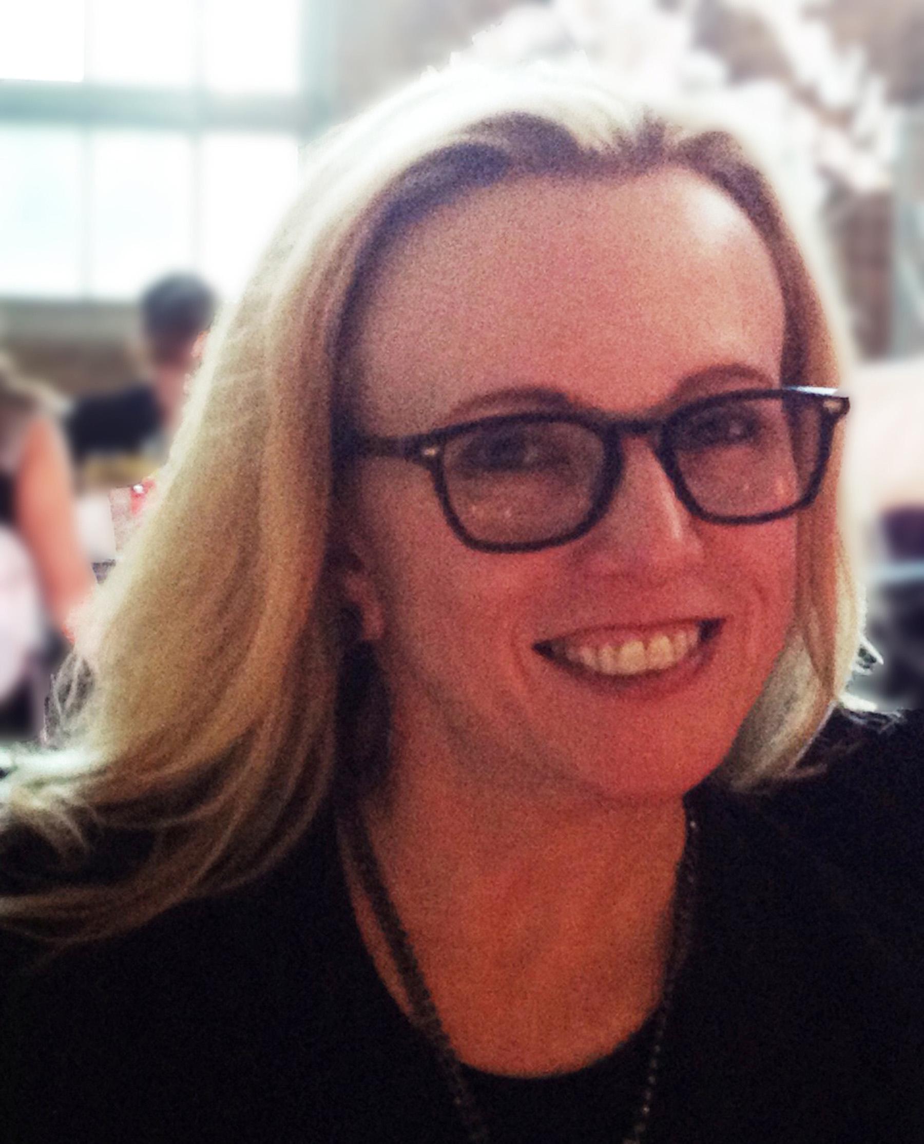 Susannah Blanton