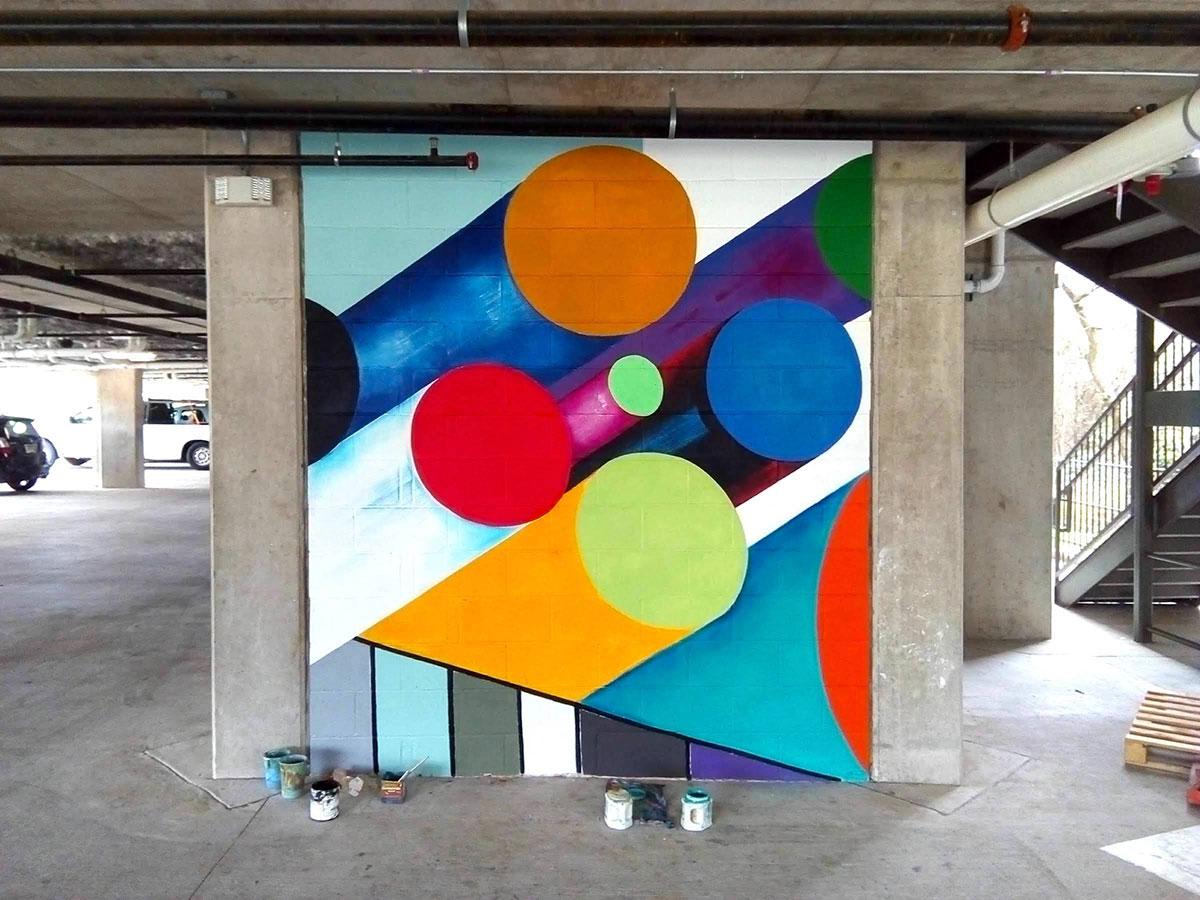 Austin Studio Tour 2020 - Ethan Azarian Artist Talk and Studio Visit
