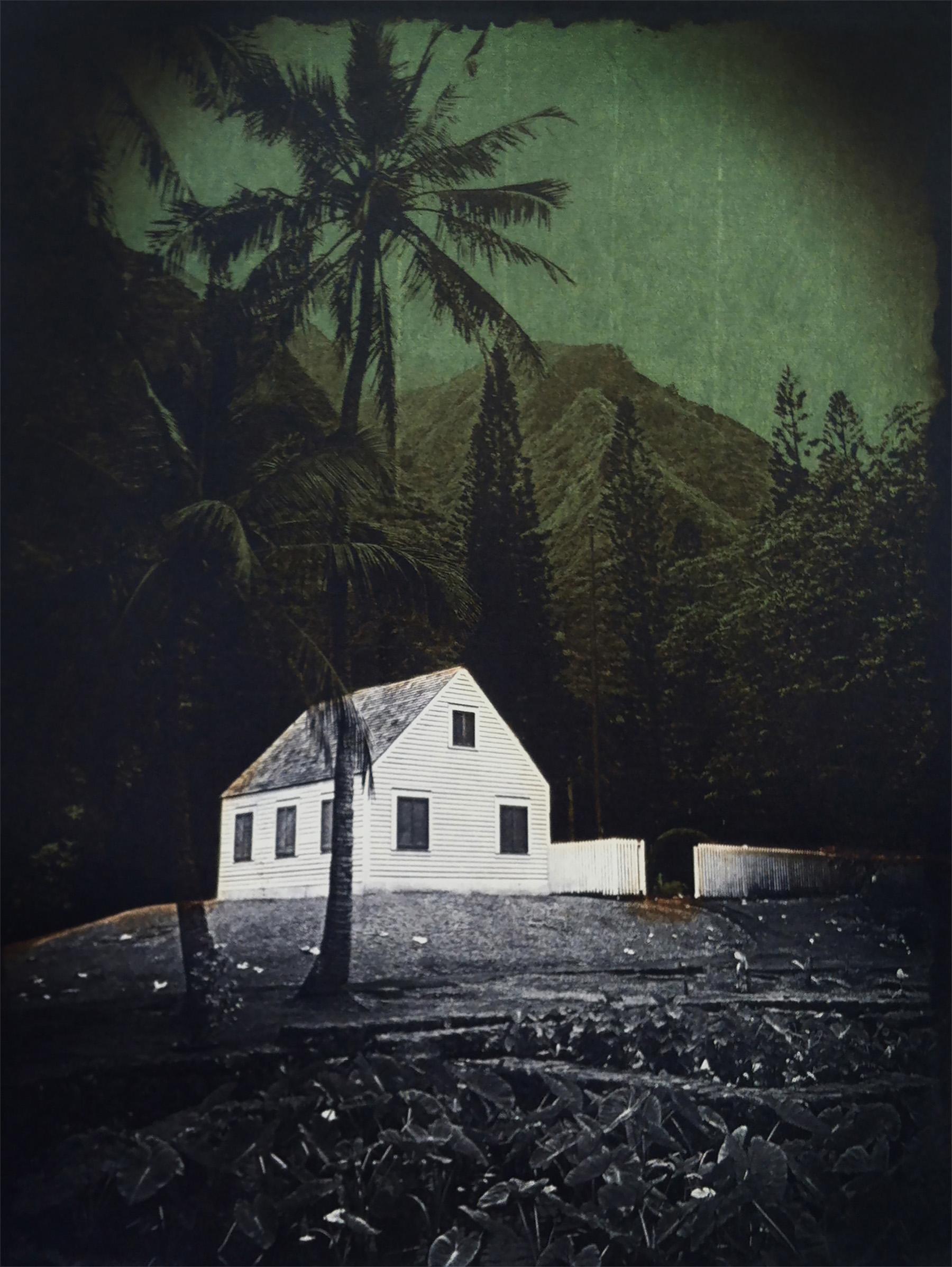 Iao Valley, Maui