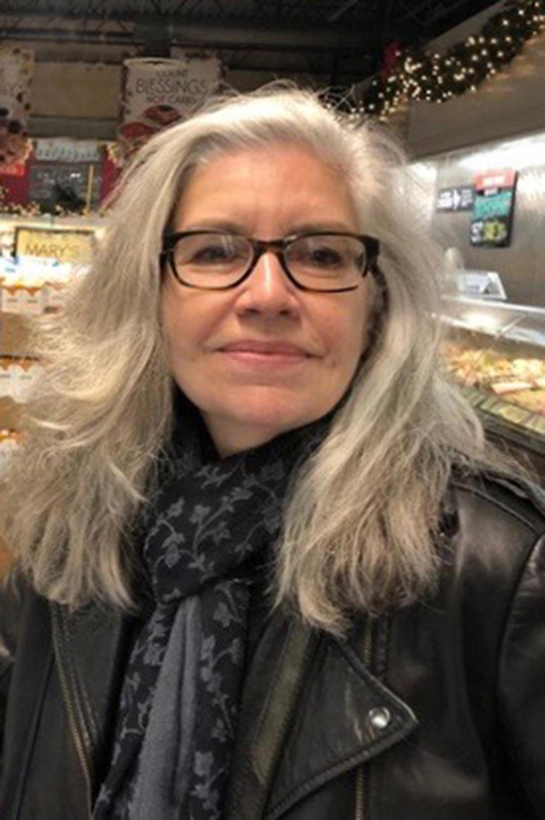 Mary Yznaga